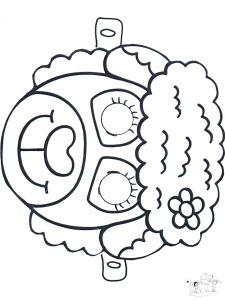 mascara oveja pntaryjugar com (3)