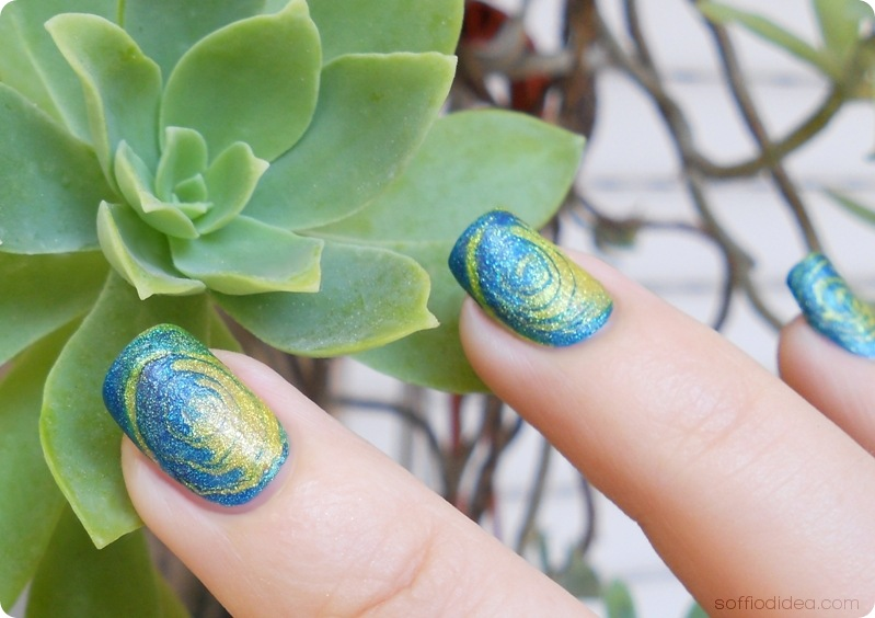 nail art - soffio di dea - layla - softouch - 10