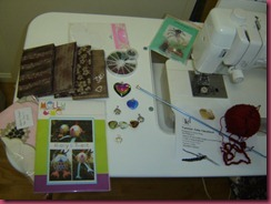 Craft Show Oct 2011