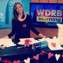 D.I.Y. Louisville on WDRB in the Morning