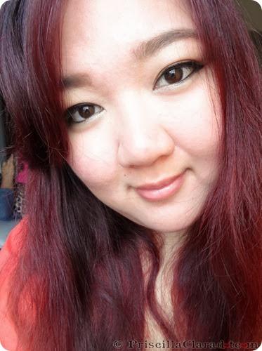 Priscilla Clara beauty blogger review Skin79 BB Cream_7_