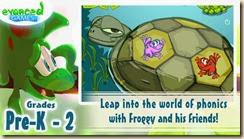 FroggyPhonics