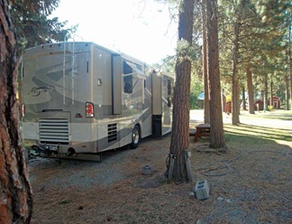 Squaredance Campground