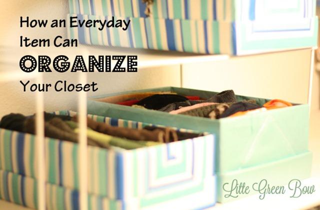 OrganizeYourCloset