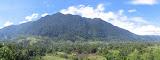 Mount Cyclops range (Andrew Williams)