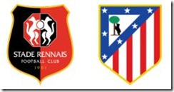 Rennes - Atletico Madrid Maçini Canli izle