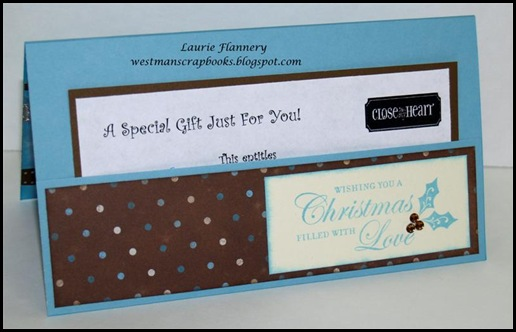 _C036029 gift certificate holder (Medium)