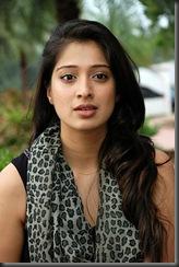 Lakshmi_Rai in nice dress