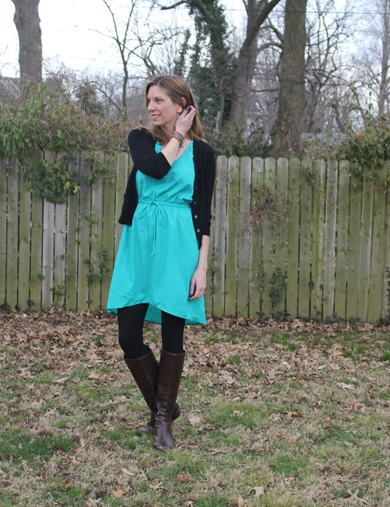 What I Wore Wednesday, Ross Dress for Less