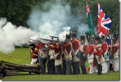 WAR OF 1812 British
