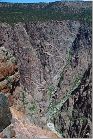 06-06-14 A Black Canyon of the Gunnison Rim Drive (92)