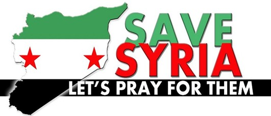 Save Syria (1)