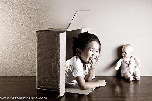 fotos criativas fofas criancas jason lee desbaratinando  (25)