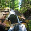 Forêt bavaroise - Bodenmais - Riesloch