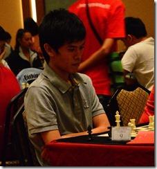 Nicholas Chan - MAS