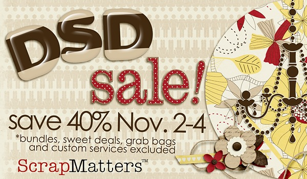 DSD-Sale