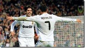 Ronaldo cristiano