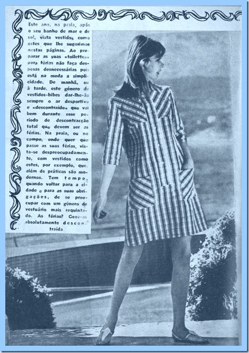 vestuario anos 60 d