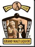 Grand Malt Liquor