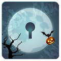 AppLock Theme - Halloween APK for Bluestacks