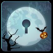 Download AppLock Theme - Halloween APK