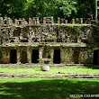 Yaxchilan the Labyrinth, Chiapas