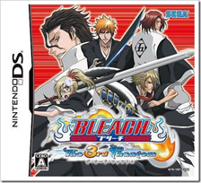 เกม Bleach: The 3rd Phantom