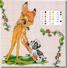 bambi 1000patrones blogspot (3)