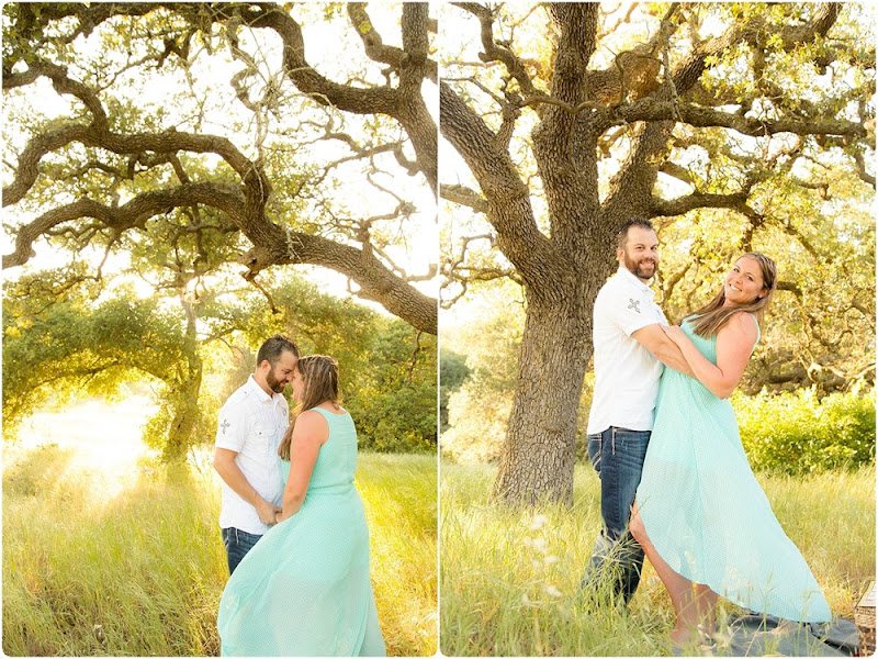 Santa Rosa Plateau Engagement Session (8)