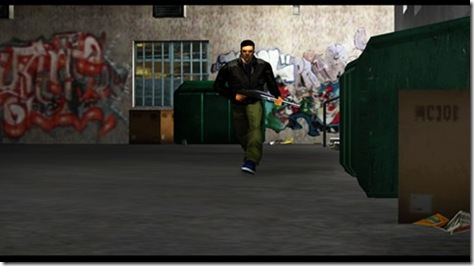 gta 3 gaming app screenshot 03