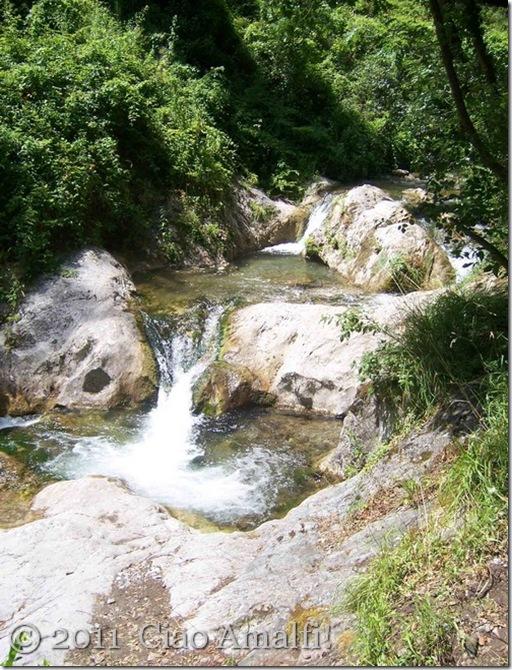 Ciao Amalfi Valle dei Mulini Stream