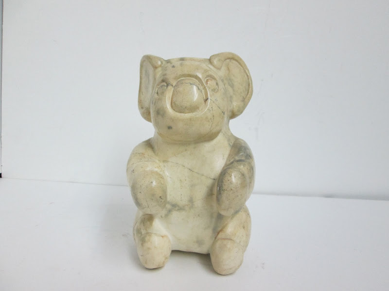 Koala Decorative Figure