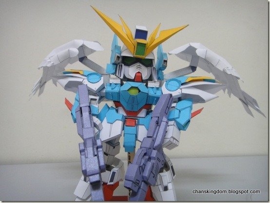 SD Wing Zero Custom-021