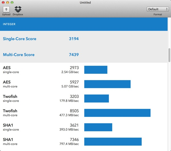 Mac app utilities geekbench35