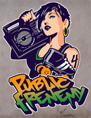 Public Frenemy