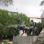 Monumento a don Quijote y Sancho Panza.JPG