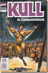 P00005 - Kull El Conquistador #20