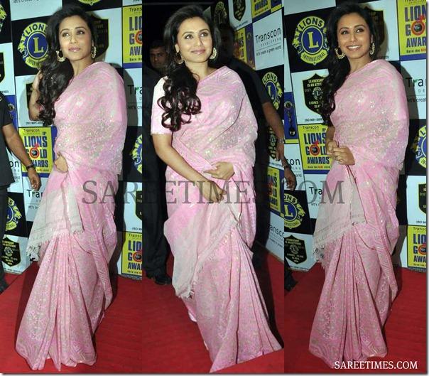 Rani_Mukherjee_Pink_Saree