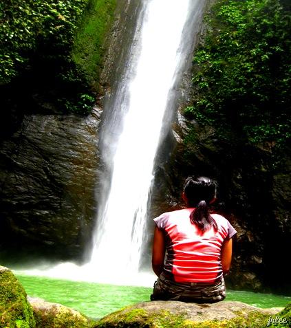 casaroro falls, valencia
