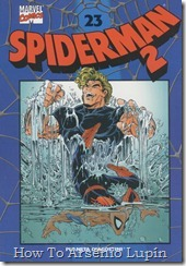 P00023 - Coleccionable Spiderman v2 #23 (de 40)