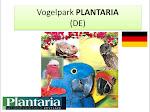 Ptačí park Plantaria