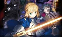 Fate-Zero-Saber
