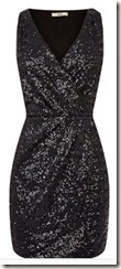 Oasis Sequin Dress