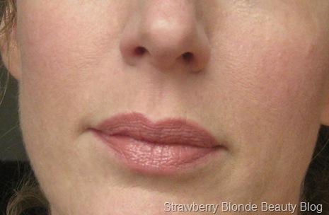 Dior Addict Lipstick Wild Swatched