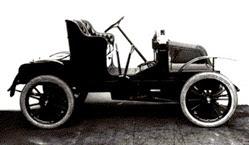 Renault voiturette 7-8 CV 1908