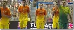 Barcelona estrena nuevo uniforme