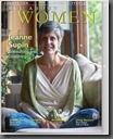  Bluegrass Radio Host Featured in Womens Magazine