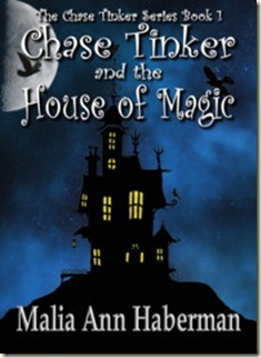 Chase tinker and the house of magic