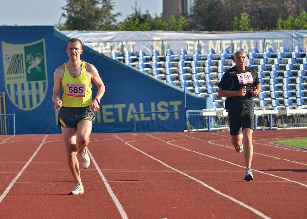 Харьковский марафон 2012 - 25