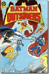 P00022 - Batman y los Outsiders #5